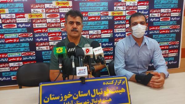 پورموسوی: برد ما به خاطر اردوی خوبی که در تهران داشتیم بود، سایپایی ها نمی توانند فرار رو به جلو بکنند