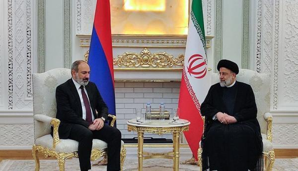 تور ارزان ارمنستان: ضرورت افزایش سطح فعلی مناسبات مالی ایران و ارمنستان