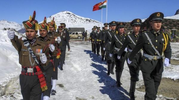 تور بمبئی: ملاقات وزرای خارجه هند و چین با هدف کاهش تنش های مرزی