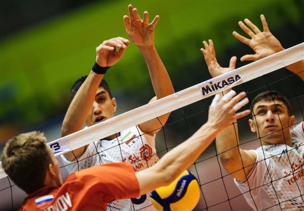 اصفهان، میزبان مسابقات والیبال قهرمانی نوجوانان و باشگاه های آسیا می گردد