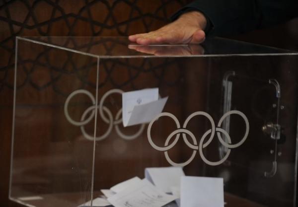 اعلام زمان ثبت نام از نامزدهای ریاست فدراسیون های تکواندو و شنا